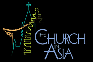 the church in asia