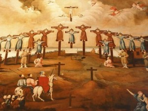 japanese-martyrs
