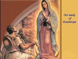 Mother-of-Guadalupe